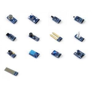 画像1: Sensors Pack - センサーパック