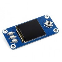 1.3inch IPS LCD display HAT for Raspberry Pi (240x240)