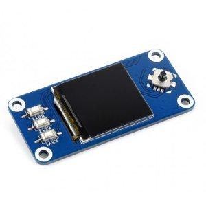 画像1: 1.3inch IPS LCD display HAT for Raspberry Pi (240x240)