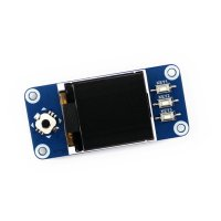 1.44inch LCD display HAT for Raspberry Pi(128x128)