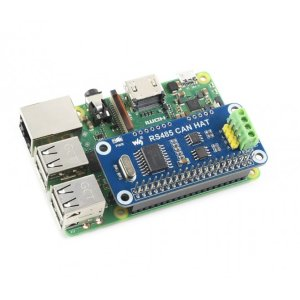 画像4: RS485 CAN HAT for Raspberry Pi