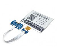 5.83inch E-Ink display HAT for Raspberry Pi (600x448)
