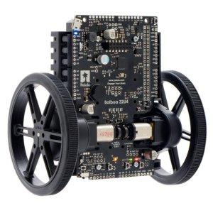 画像1: Pololu Balboa 32U4 倒立振子ロボットキット(モータ、ホイール別売り)
