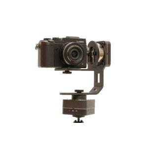 画像1: KeiganMotor (KM-1) カメラプラットフォームキット