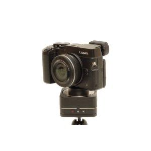 画像4: KeiganMotor (KM-1) カメラアダプタキット