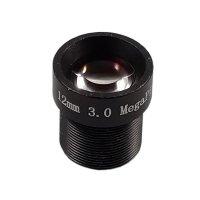 OpenMV カメラ 望遠レンズ