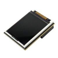 OpenMV カメラ LCDシールド