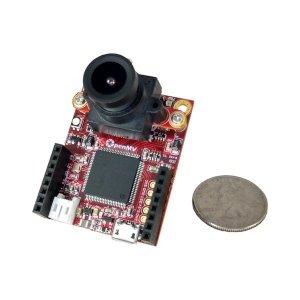 画像2: OpenMV カメラ H7