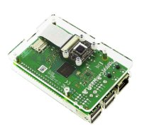 Raspberry Pi3B+ AIカメラキット =Actcast対応=