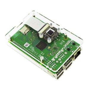 画像1: Raspberry Pi3B+ AIカメラキット =Actcast対応=