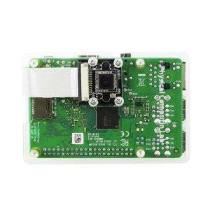 画像4: Raspberry Pi3B+ AIカメラキット =Actcast対応=