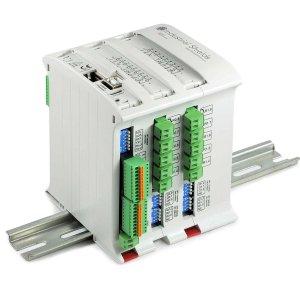 画像1: M-DUINO PLC Arduino イーサネット 38AR I/Os アナログ/デジタル/リレー プラス