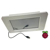 TouchBerry PI 10.1 インチ