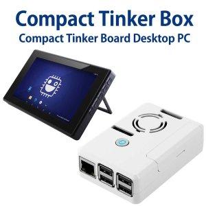 画像1: Compact Tinker Box 7インチLCDセット