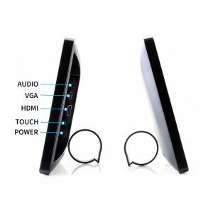 画像2: 11.6 HDMI LCD(H) (with case) 1920x1080, IPS