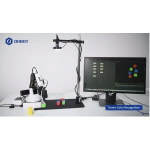 画像1: DOBOT Robot Vision Kit