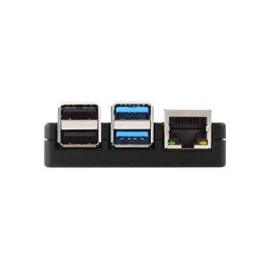 画像2: Raspberry Pi 4 ボード&DIYメタルケースセット