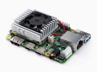 Google Coral Dev Board
