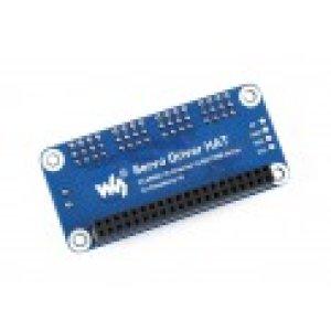 画像2: Servo Driver HAT for Raspberry Pi, 16-Channel, 12-bit, I2C