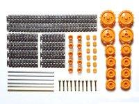 トラック&ホイールセット Item No.70100   Track &Wheel Set