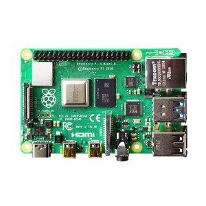 画像1: Raspberry Pi4 Model B(本体)