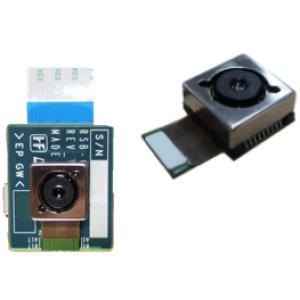 画像1: 光学手ブレ補正付き12M高感度カメラモジュール