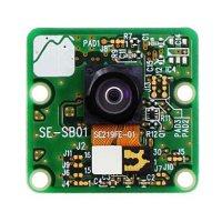 Tinker Board向け187度超広角・小型カメラモジュール