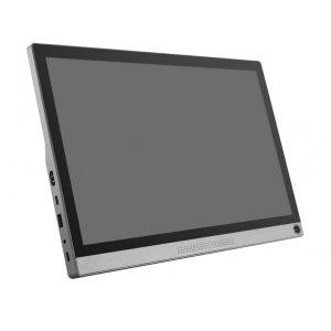 画像3: 15.6inch ケース付きタッチモニター, 1920×1080 Full HD, IPS, HDMI/Type-C