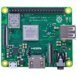 画像1: Raspberry Pi3 A+