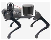 Unitree A1用 LIDAR