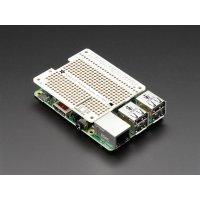 Raspberry Pi用プロトハット(No EEPROM)