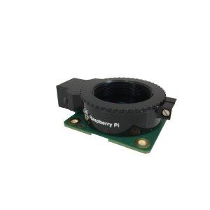 画像4: Raspberry Pi高品質カメラ 12.3MP IMX477センサー付 C / CSレンズ対応