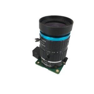 画像2: Raspberry Pi 高品質カメラ用 16mm 望遠レンズ