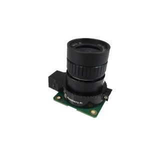 画像2: Raspberry Pi高品質カメラ用6mm広角レンズ