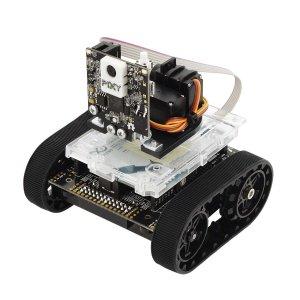 画像2: Pixy2 on Zumoキット-画像認識追従Robot