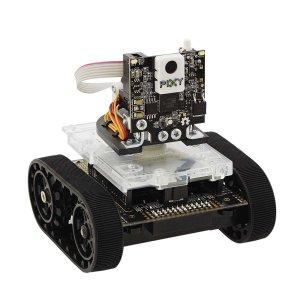 画像3: Pixy2 on Zumoキット-画像認識追従Robot