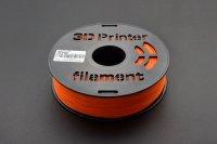 1.75mm PLA (1Kg) - オレンジ