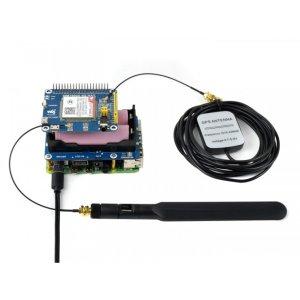 画像3: Uninterruptible Power Supply UPS HAT For Raspberry Pi, Stable 5V Power Output