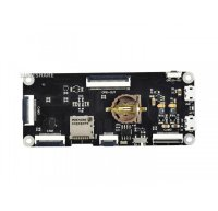 Binocular Stereo Vision Expansion Board For Raspberry Pi Compute Module, Small Size