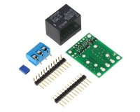 Pololu RC Switch with Relay (Partial Kit)