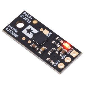 画像2: Pololu Distance Sensor with Pulse Width Output, 50cm Max  [pololu-4064]