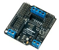 IO Expansion Shield for Arduino
