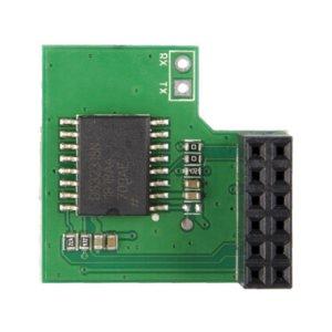 画像2: Raspberry Pi用高精度RTC(DS3231)