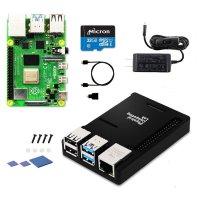 Raspberry Pi4 4GB スターターキット