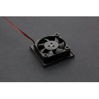 Aluminum Case Cooling Fan