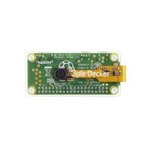 画像3: Raspberry Pi Zero AIカメラキット =Actcast対応=
