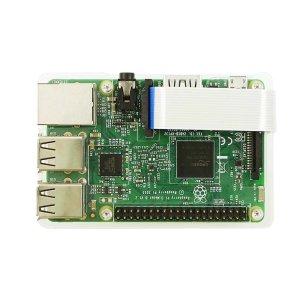 画像3: Raspberry Pi3B+ AIカメラキット IR版 =Actcast対応=
