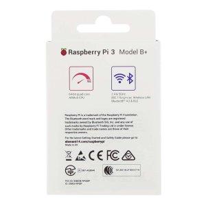 画像3: Raspberry Pi3 Model B+