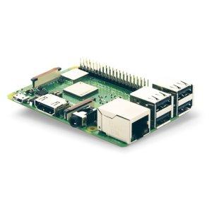 画像2: Raspberry Pi3 Model B+