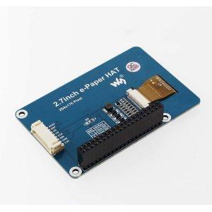 画像2: Tinker Board用 264x176, 2.7in E-ink display, three-color